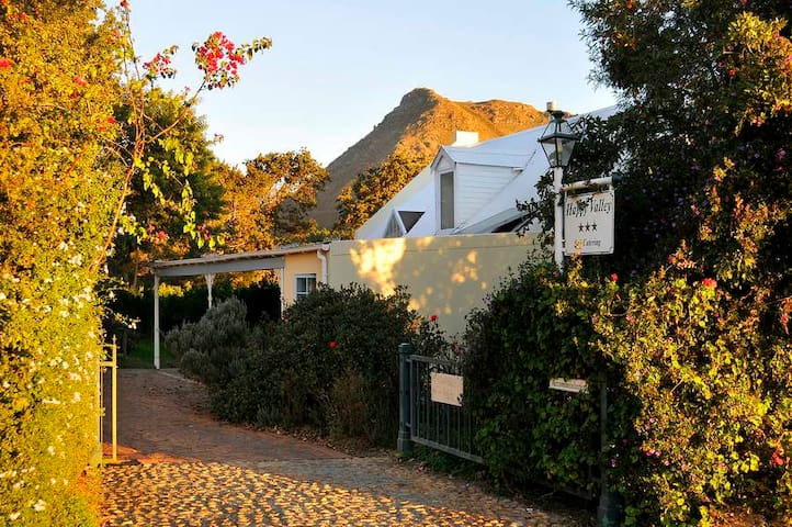 Happy Valley Guest Cottages: Laragne