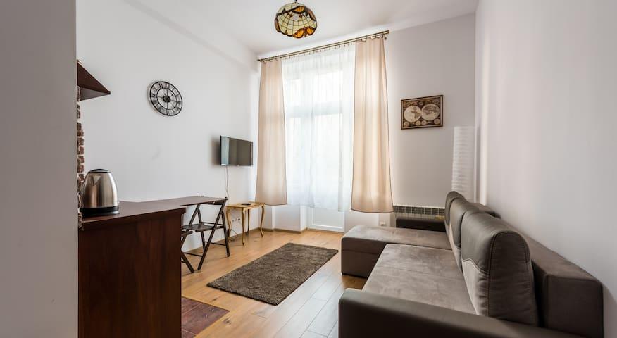 Apartament Strowiślna 54