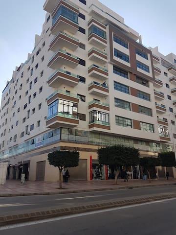 TETOUAN APPARTEMENT - Tétouan - Apartamento