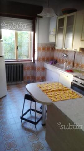 Appartamento a 6 km da Termoli - San Giacomo degli Schiavoni - Pis