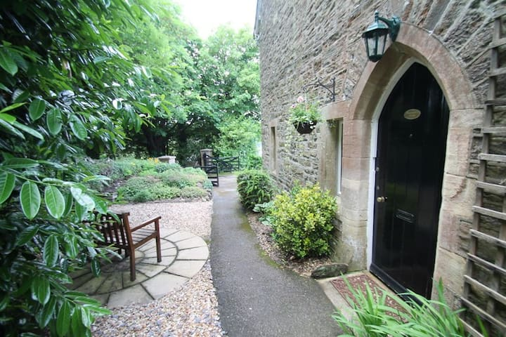 Holiday cottage Dulverton, Exmoor, sleeps 4 adults - Dulverton - Hus
