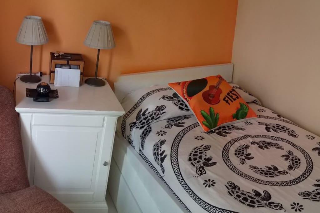 Habitaci n individual en alicante appartamenti in affitto a san vicente del raspeig comunidad - Alquilo habitacion en alicante ...