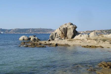 Appartamento Palau_Sardegna 6 posti
