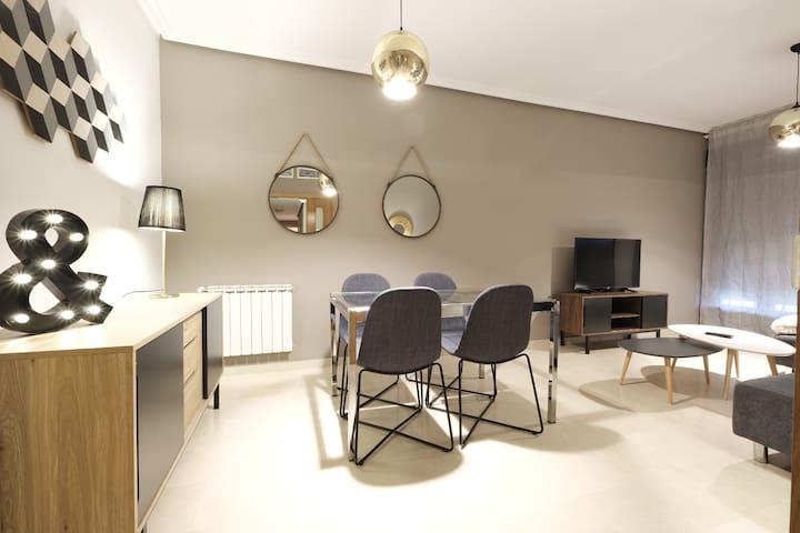 Apartamento Óptima Style