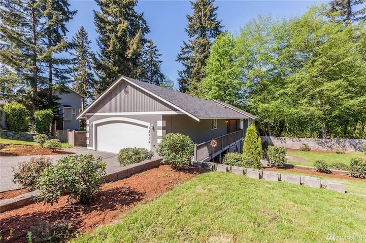 Perfect Unit Near Paine Field (PAE)