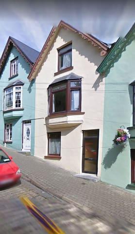 Historic Cobh
