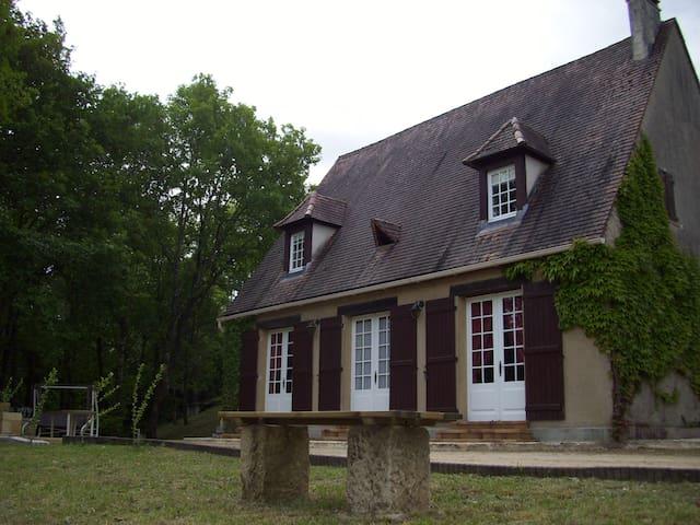 La Périgourdine de Mombette - Cénac-et-Saint-Julien - Hus