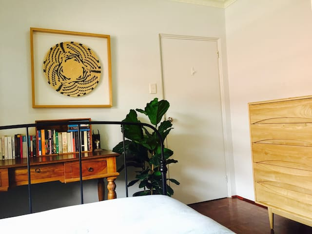Private room, apartment in the Inner West - Marrickville - Apartamento