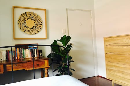 Private room, apartment in the Inner West - Marrickville - Leilighet