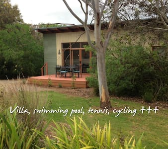 Lovely Phillip Island Villa with many extras... - Cowes