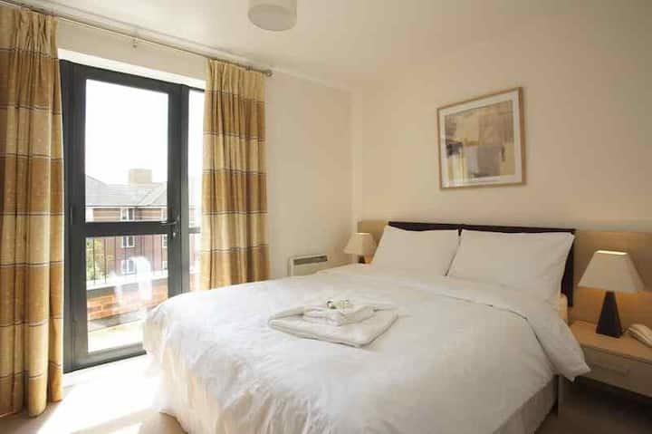 One Bedroom Twin Apartment at The Millhouse
