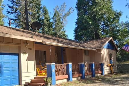 R-Camp Yosemite - Fun for Everyone