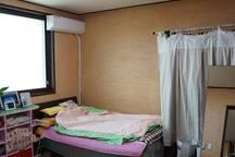 방2 - 4인실