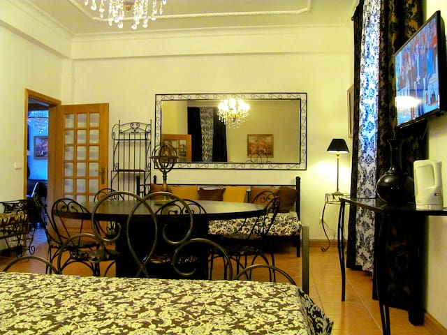 Family Residence in Luxury Villas  5*(5-9 people) - Maceira - Villa