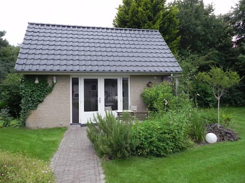 Vrijstaand self-catering Guesthouse, 2 pers