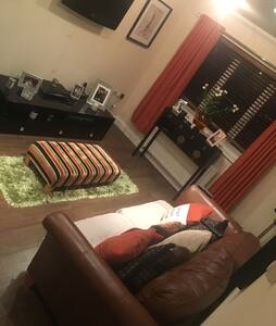 Lovely cosy room. - Luton - Appartement
