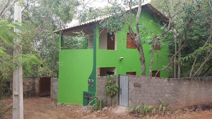 Casa Repouso Verde (1ro Andar)
