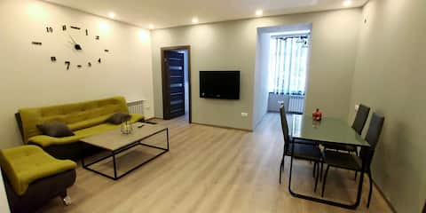 Amiryan Cozy Apartment