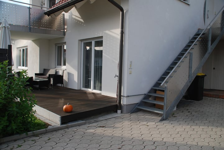 Pension Micha/Waidhofen: Einzelzimmer 25€/Person