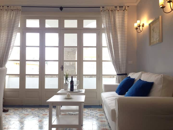 Nice Apartment in Corso Umberto: main center of Taormina.