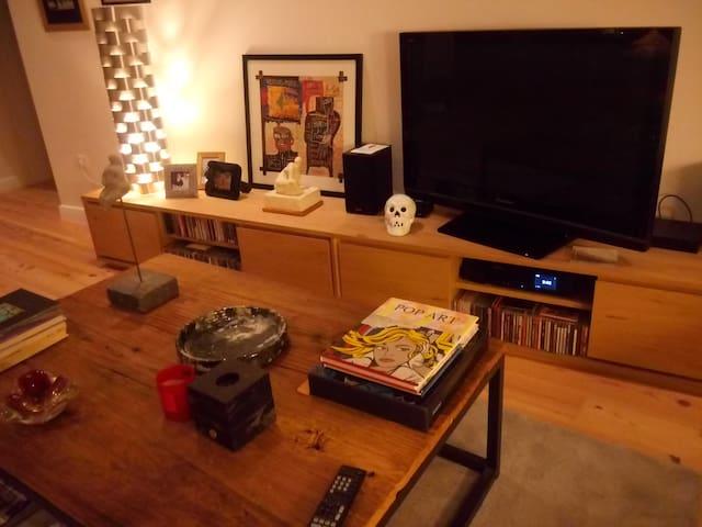 Caro 81 - Castres - Apartament