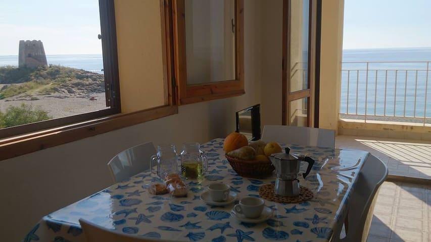 OGLIASTRA VISTA-TORRE - Torre di Bari - Lägenhet