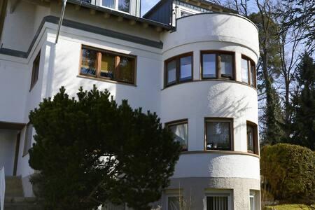 Komfortable  Ferienwohnung am Bodensee - Friedrichshafen