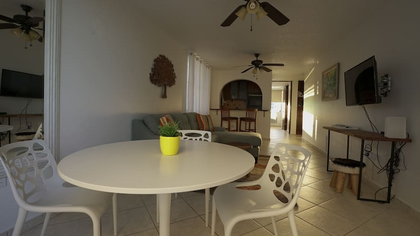 Victory Place - Carolina - Appartement