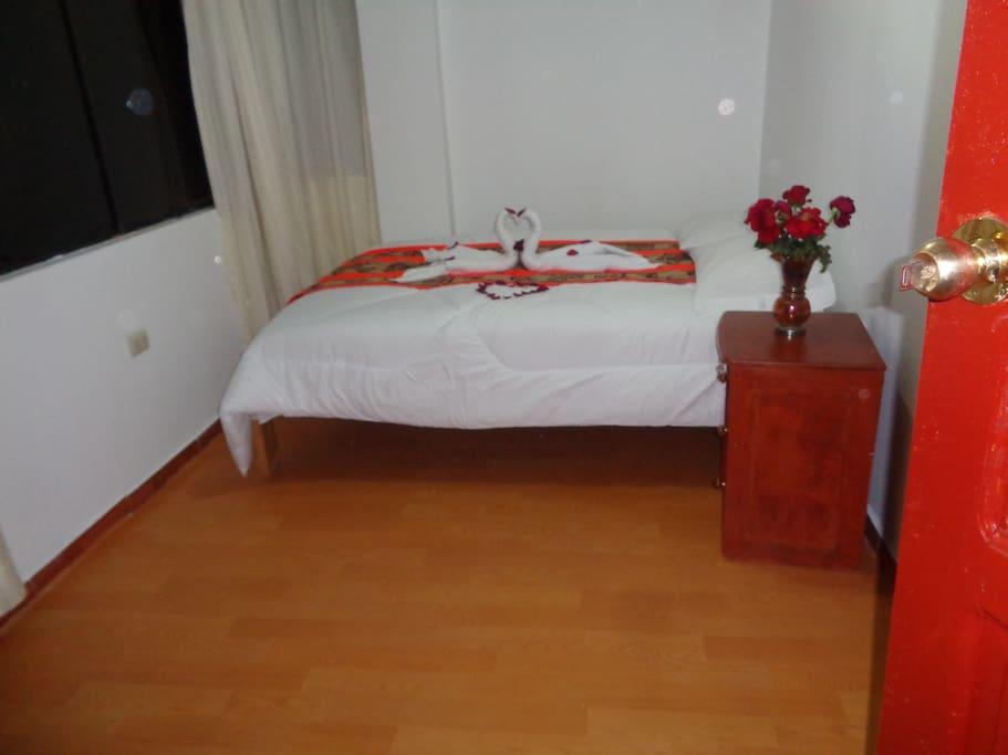 Habitación Matrimonail