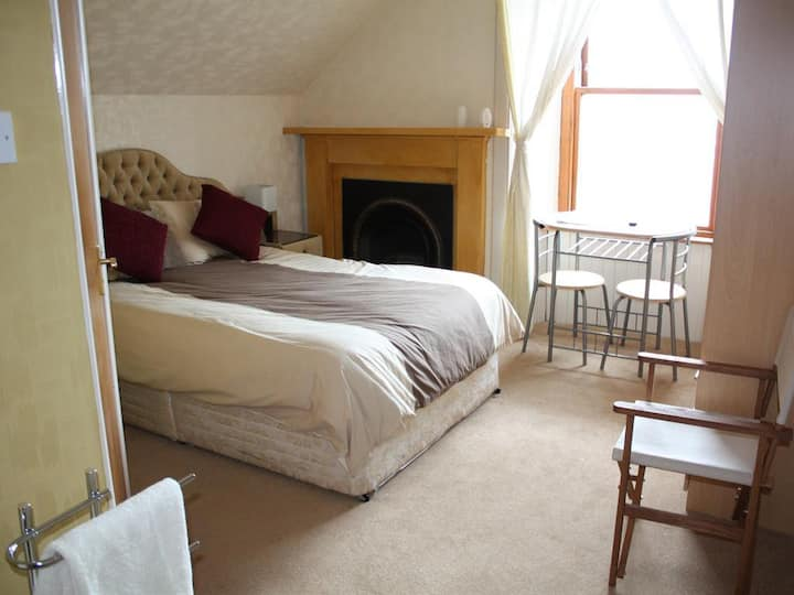 Double Room at Harbour House Bed and Breakfast