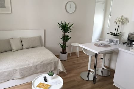 s'Johanner Boardinghouse Urban stay - Saarbrücken