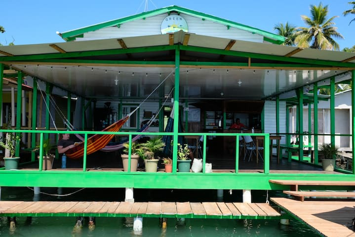 Hostal Green Coast - Pr
