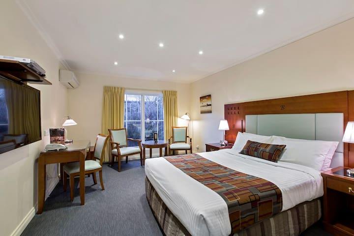 Best Western Plus Buckingham International Hotel - Highett - Boutique hotel