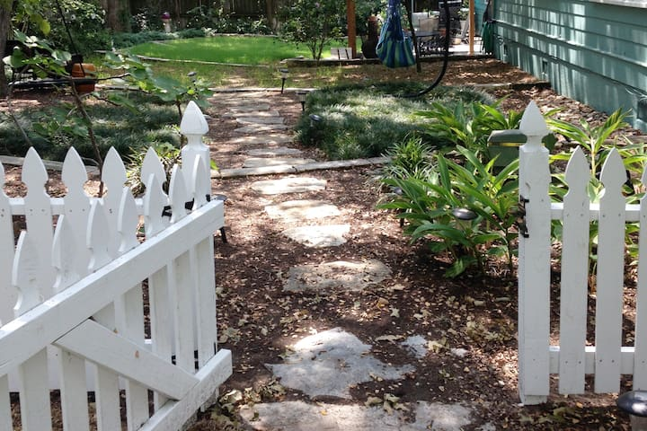 Garden Path Studio