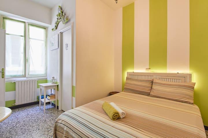 Green room in Finalborgo CITRA: 009029-AFF-0006