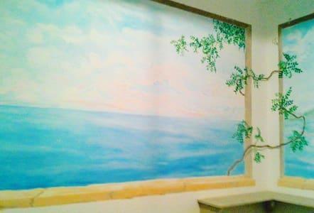 Bellissima stanza con bagno privato - Provincia di Lecce - Villa - 2