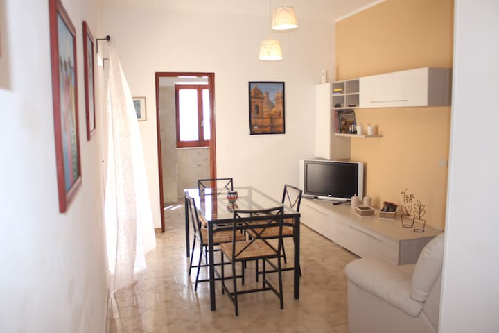 Airbnb Noto Vacation Rentals Places To Stay Sicily Italy