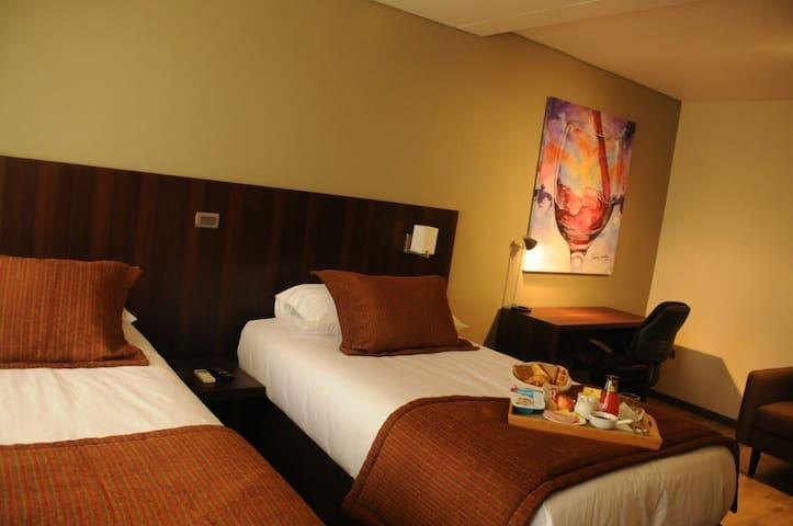 Hotel Manso de Velasco