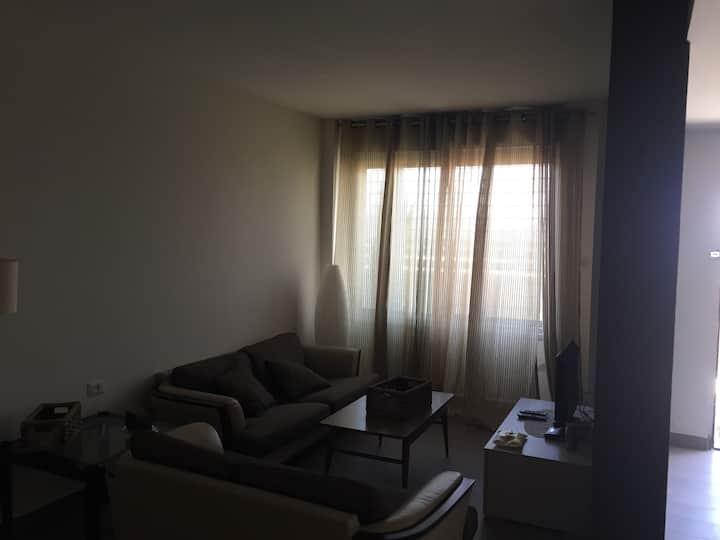 Cozy Modern Suite