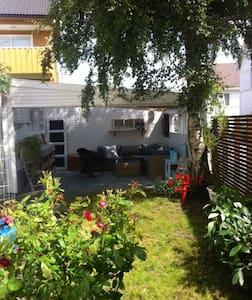"""""""Villa Endelig"""" - Stavanger"""
