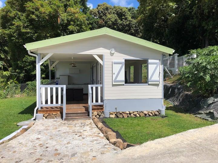 Petite Maison cosy type bungalow au Lamentin