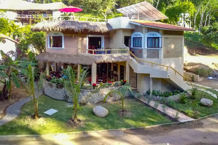 Casa Dave #1 - Tierraluz Eco-community