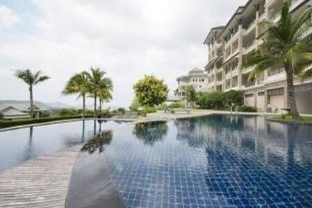 Black Mountain Golf Club - #S204 - Hin Lek Fai - Appartement
