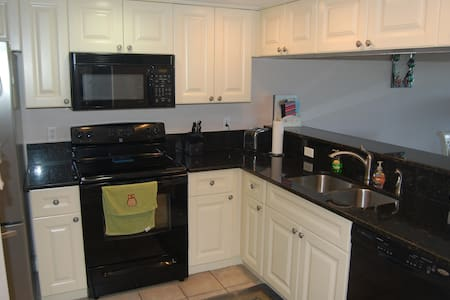 Condo in Anna Maria Island - Appartement