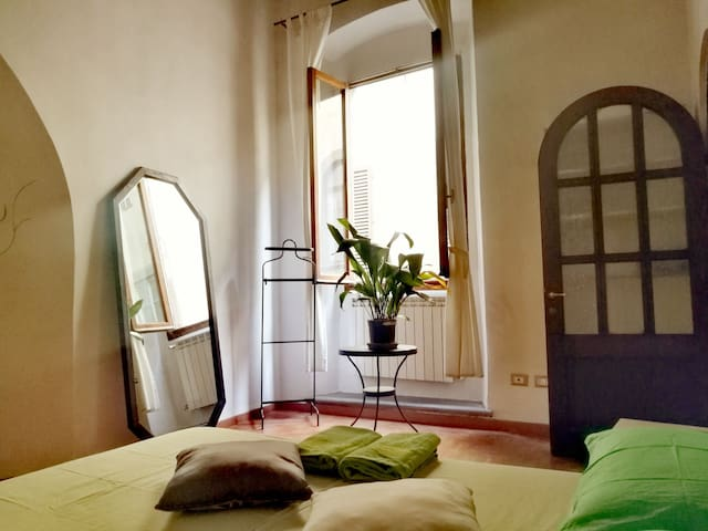 1 pitti apartment also for smart working
