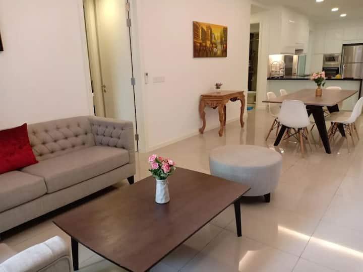 VioMaxs Shore 3Bedroom Residence Melaka 15-05