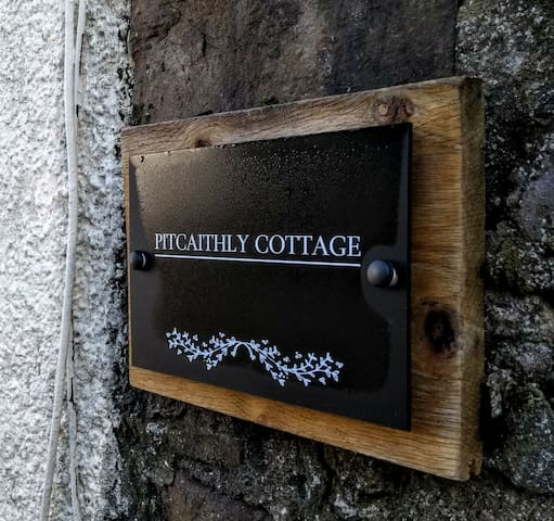 Visit our cosy cottage in stunning Perthshire