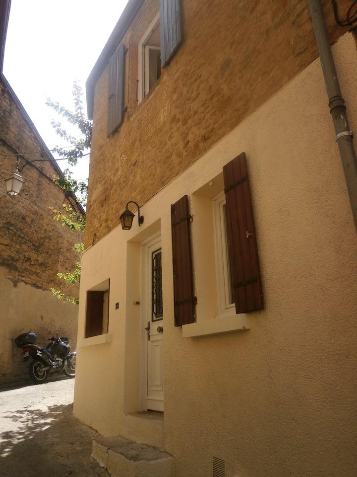 Petite maison proche du centre médiéval de SARLAT