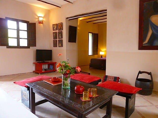 Le BLED DE GRENADINE - Marrakesh - Bed & Breakfast