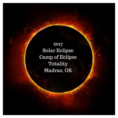 20x20  Your tent site Solar Eclipse Spc6 - Madras - Teltta